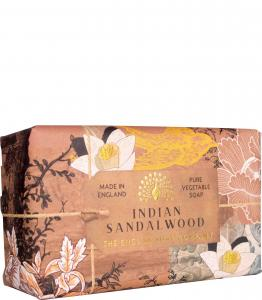 Anniversary Soap Indian Sandalwood 200gr