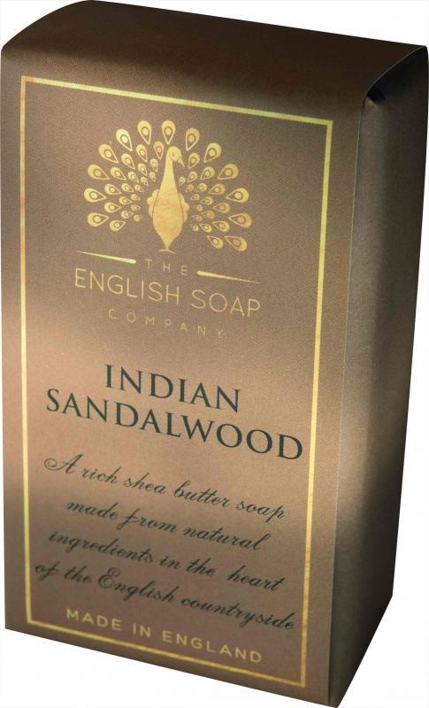 Pure Indulgence Soap 200g Indian Sandelwood