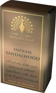PurePure Indulgence Soap 200g Indian Sandelwood