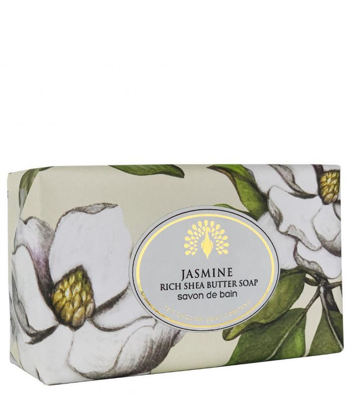 Vintage Jasmine Soap 200gr