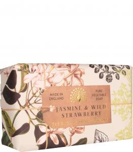 Anniversary Soap Jasmine & Willd Strawberry 200gr