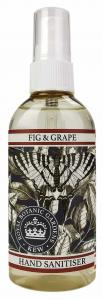 Hand Sanitiser spray Fig & Grape 100ml