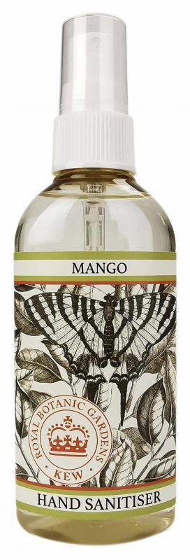 Hand Sanitiser spray Mango 100ml