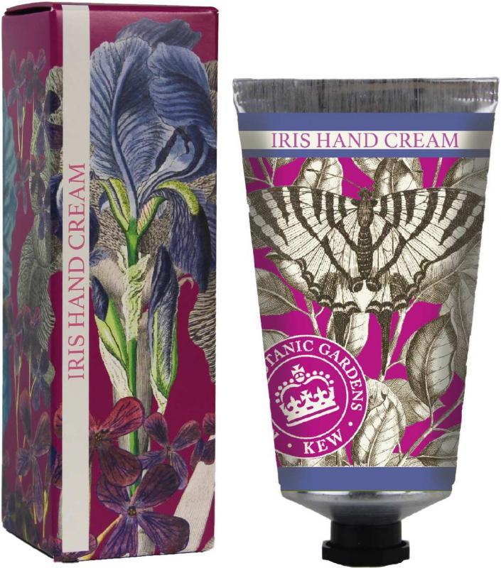 Iris Hand Cream 75 ml
