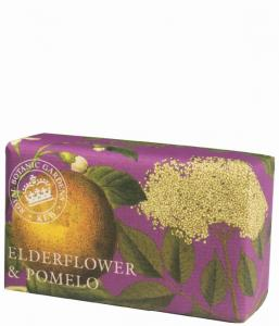 Edenflower & Pomelo Luxury Shea Butter Soap 240gr