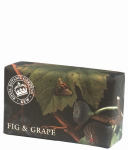 Fig & Grape Luxury Shea Butter Soap 240gr
