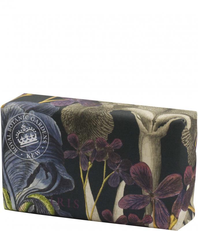 Iris Luxury Shea Butter Soap 240gr