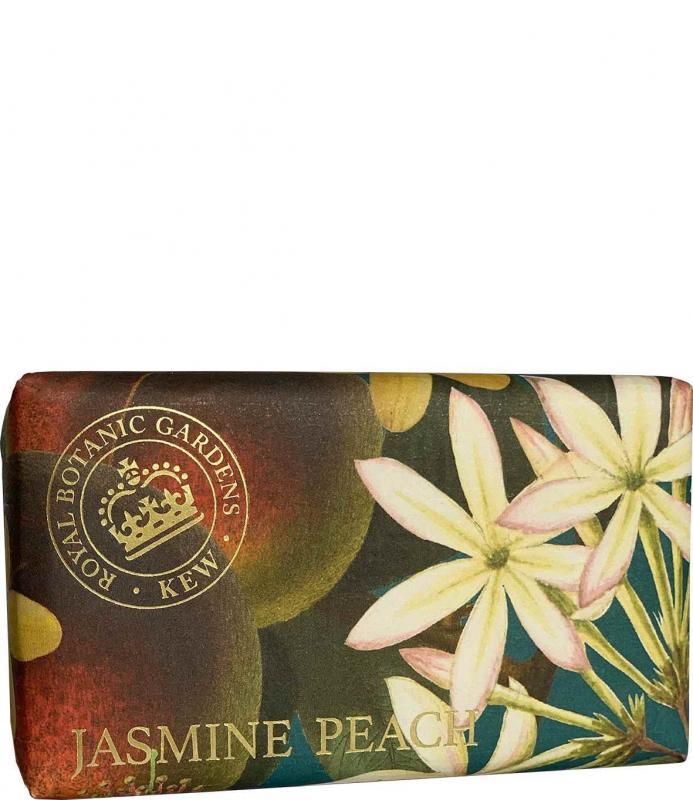 Jasmin &Peach Luxury Shea Butter Soap 240gr