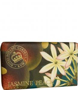 Jasmin &Peach Luxury Shea Butter Soap 240gr