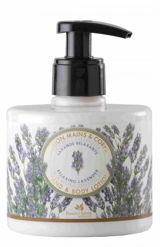 Hand Lotion Lavender 300ml