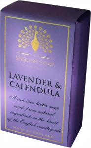 Pure Indulgence Soap 200g Lavendel Calendula