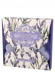 Bath Fizzser Lavender 30g