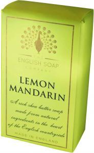 Pure Indulgence Soap 200g Lemon Mandarin