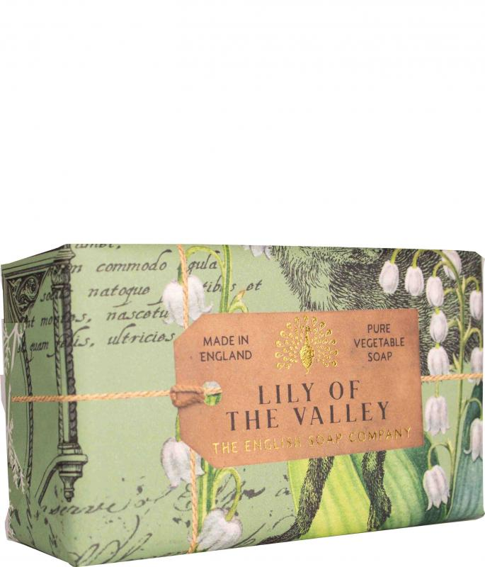Anniversary Soap Lily of the Valley 200gr