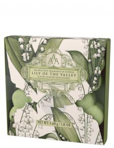Bath Fizzser Lily of the Valley 30g