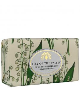 Vintage Lily of the Valley Soap 200gr