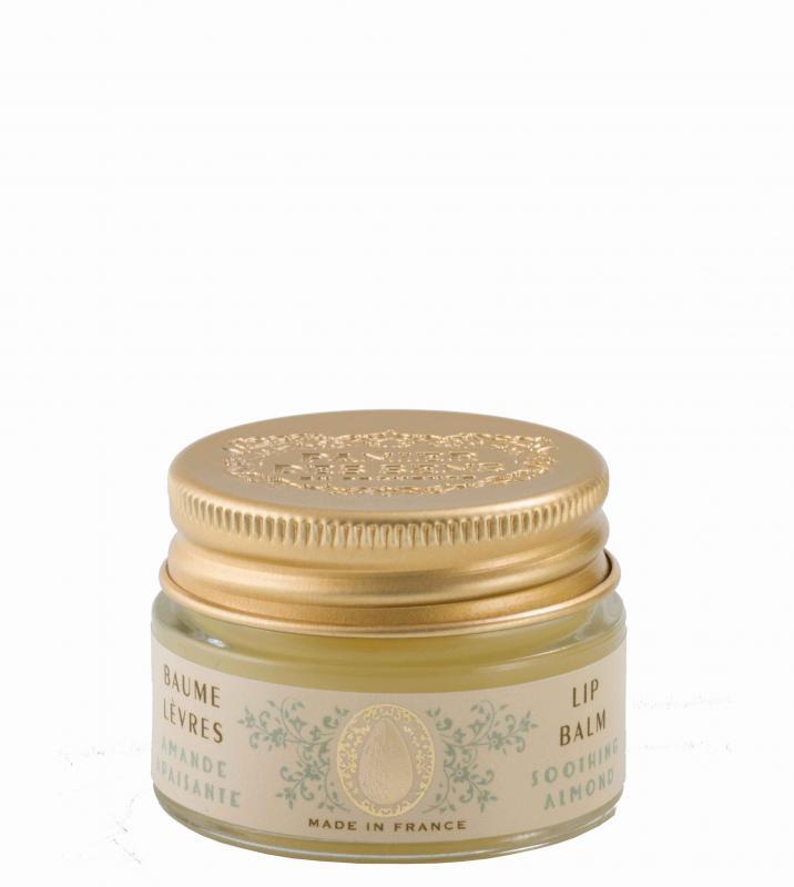 Lip Balm Almond 12 g