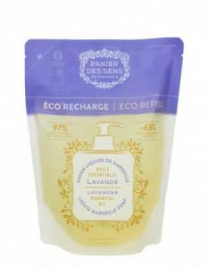 Refill Marseille Soap Relaxing Lavender 500ml