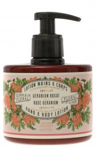 Hand Lotion Rose Geranium 300ml