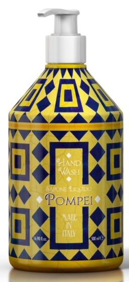 Maioloche Liquid Soap Pompei 500ml