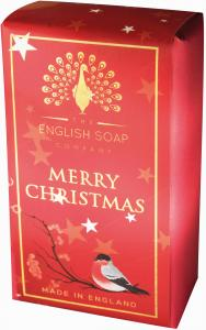 Pure Indulgence Soap 200g Merry Christmas
