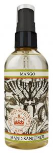 Hand Sanitiser spray Mango 100ml
