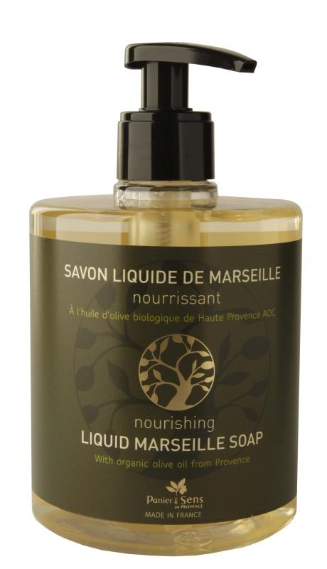 Marseille Soap Olive 500ml