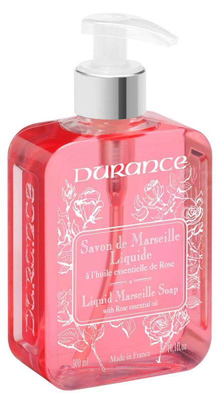 Soap Rose 300 ml