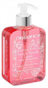 Soap Rose 300 ml