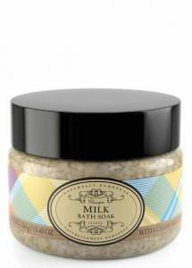 Bath Soak Salts Milk 550g