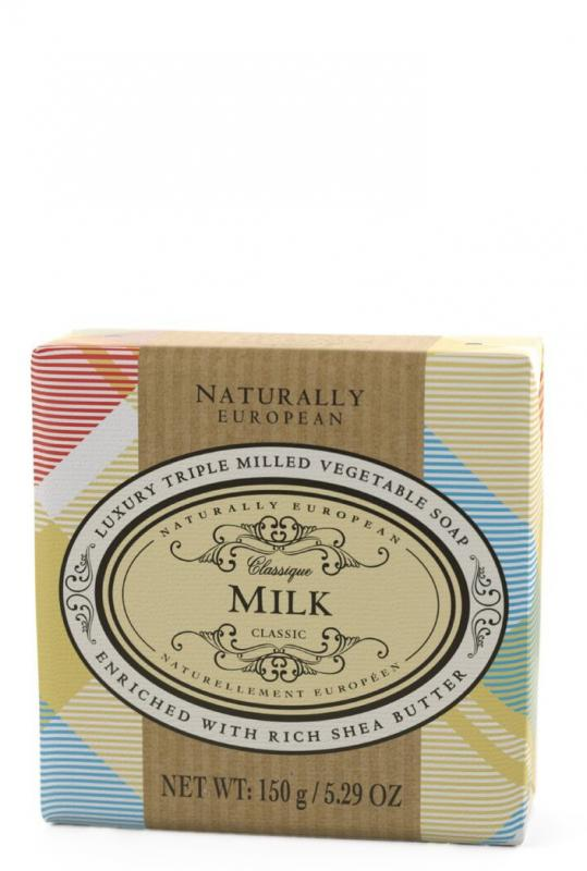 Wrapped Soap Milk150g