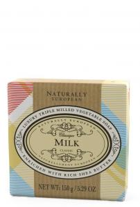 Wrapped Soap Milkl150g
