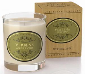 Candle Verbena 200g