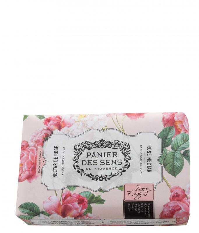 Soap Rose Nectar 200gr