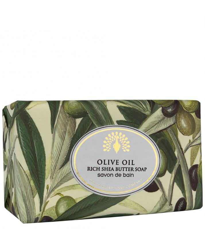 Vintage Olive Oil Soap 200gr