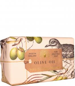 Anniversary Soap Olive Oil 200gr