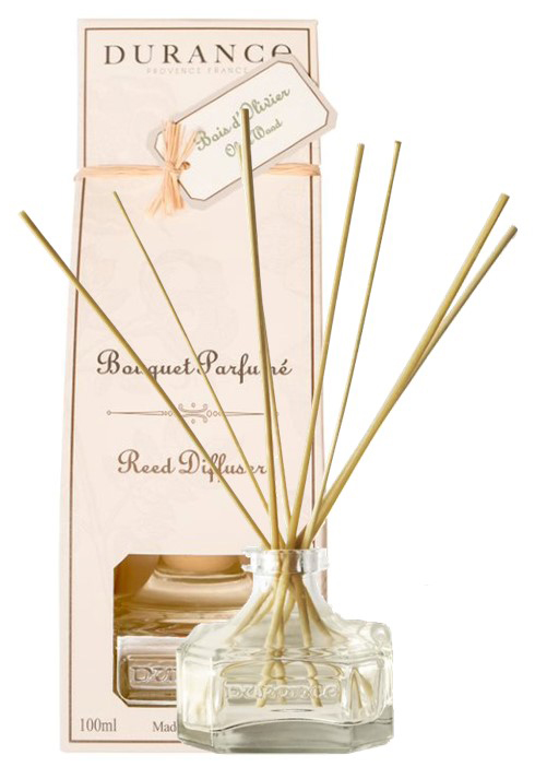 Scented Bouquet Olive Wood 100ml