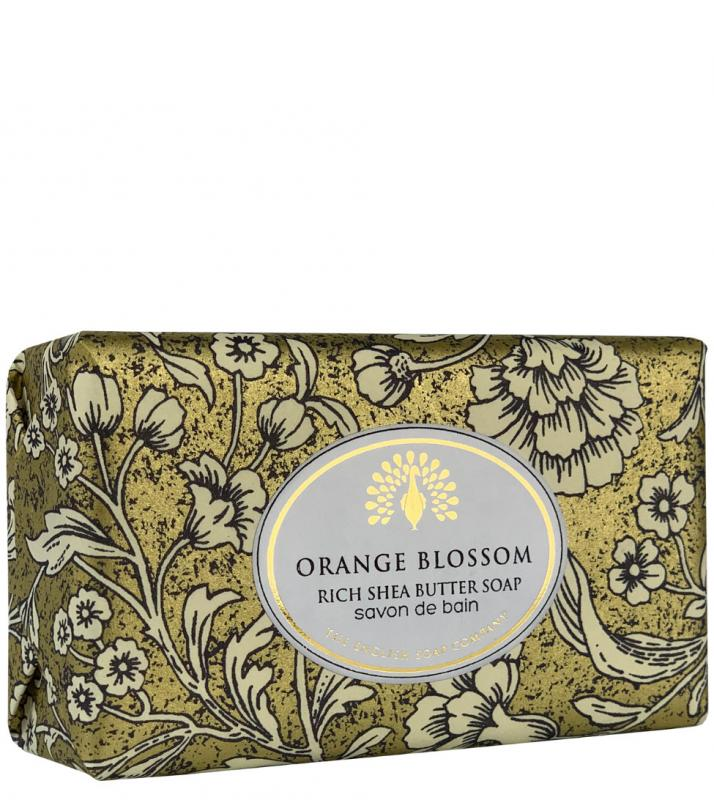 Vintage Orange Blossom Soap 200gr
