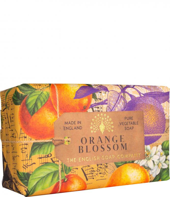 Anniversary Soap Orange Blossom 200gr