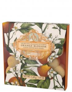 Bath Fizzser Orange Blossom 30g