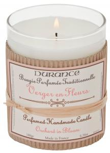 Handcraft Candle Orchard in Bloom 180gr