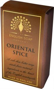 Pure Indulgence Soap 200g Oriental Spice