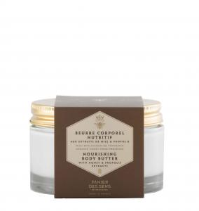 Nourishing Body Butter Honey