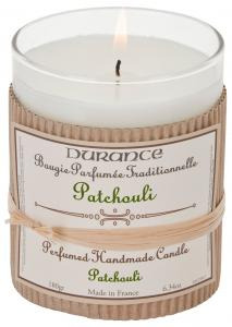 Handcraft Candle Patchouli 180gr
