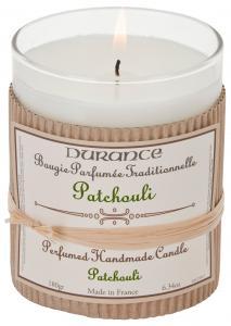 Handcraft Candle Patchouli 180gr
