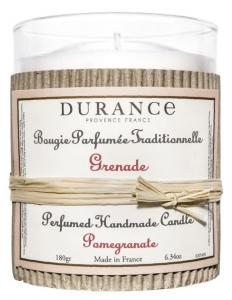 Handcraft Candle Pomegranate 180gr