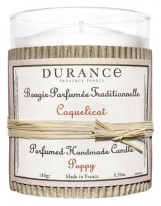 Handcraft Candle Poppy 180gr