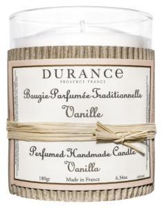 Handcraft Candle Vanilla 180gr