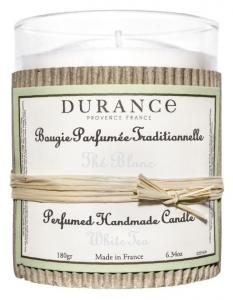 Handcraft Candle White Tea 180gr