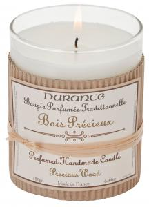 Handcraft Candle Precious Wood 180gr